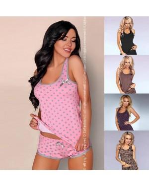 Pižama CoFashion 736, več barv