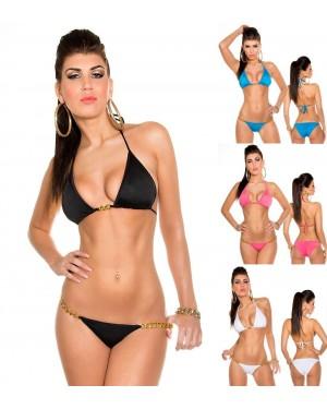 Kopalke bikini Moya, več barv