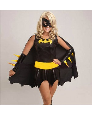 Kostum Batwoman