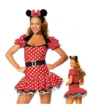 Kostum miška Mickey