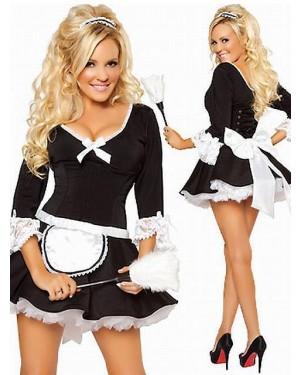 Kostum sobarica Victorian Maid