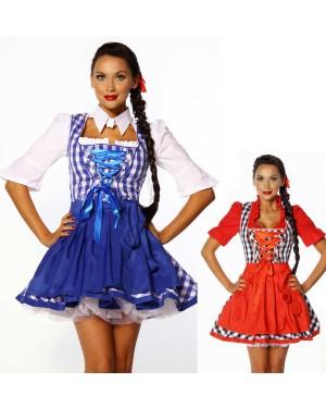Kostum točajka Hilda