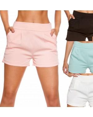 Kratke hlače Charolette, več barv