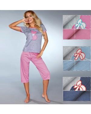 Pižama Livco 718, več barv