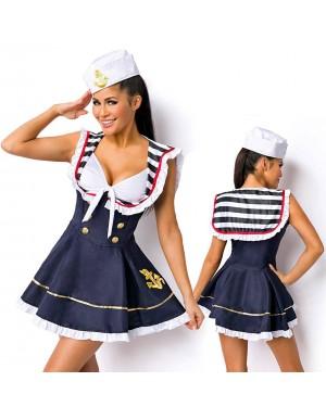 Kostum mornarka Sexy Nautical