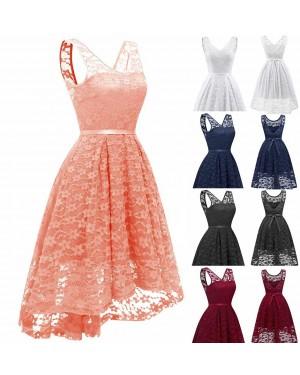 Svečana obleka Alesia, več barv