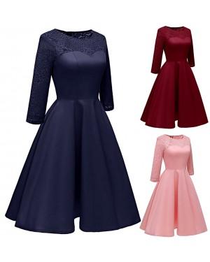Svečana obleka Vincenza, več barv