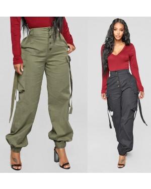 Ženske hlače Neoma, več barv