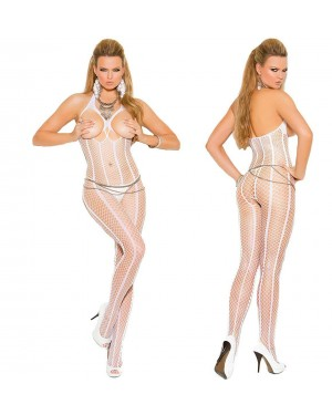 Bodystocking Guadalupe, bel