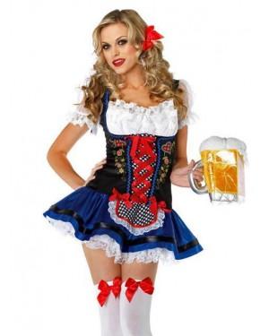 Kostum točajka Bavaria