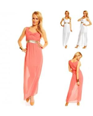 Poletne obleke Tyra, več barv
