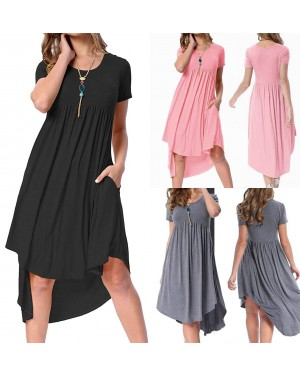 Poletna obleka Serra, več barv