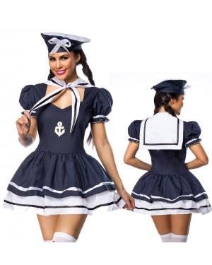 Kostum mornarka
