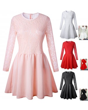 Svečana obleka Mariam, več barv