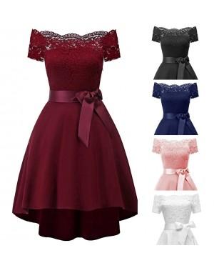 Svečana obleka Scarlett, več barv