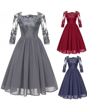Svečana obleka Angelika, več barv