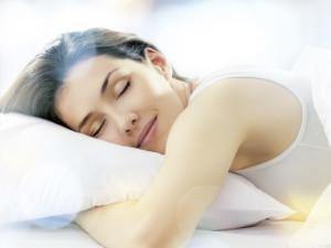 lepotni spanec